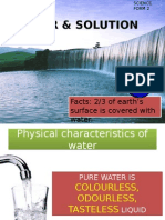watersolution