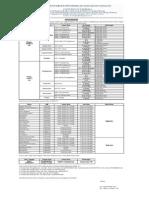 Daftar Lokasi UAS Non Pendas & TAP 2015.1