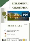Biblioteca Científica 2014