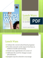 lunch wars