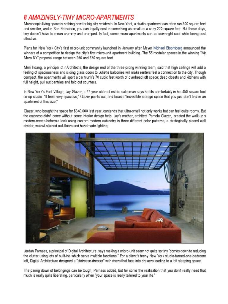 microunits pdf apartment manhattan