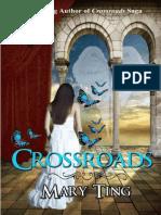 Crossroads de Mary Ting-Saga Crossroads 1