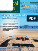 The Road to a Sustainable East Asian Seas