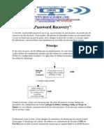 Password Recovery 29