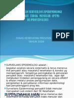 Surveilans PTM-kebijakan DIY[1].Baning