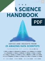 The Data Science Handbook