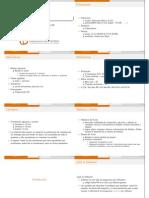 Curso Ingeniería de Software - Introducción