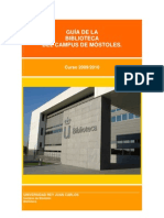 Guía de la Biblioteca 2009/2010
