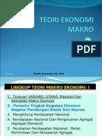 03. Keg. Ekonomi Klasik Dan Keyness