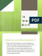 La Fotocopiadora!!2b