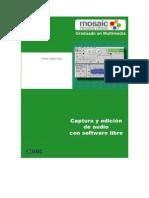 eBook Audacity Captura y Edicion de Audio Con Software Libre 2