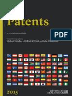 GTDT Patents 2015