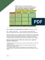 hbu lesson plan format-sts-(algebra-economics & financial literacy-esl - with g42es menus