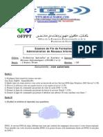 EFM Module ADMIN Reso V1