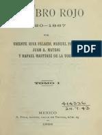 El Libro Rojo Moctezuma