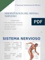 Fisiopatología Del Sistema Nervioso Aaaa