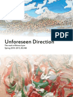 unforeseen direction