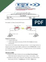 Efm Cisco v8 Correction