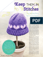 keep them in stitches article