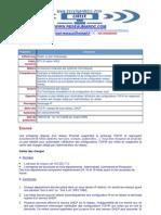 Controle de Fin de Module ADMIN RESO V5
