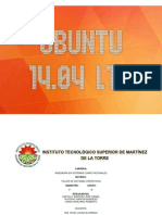 Manual Ubuntu Server