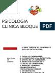 Psicologia Clinica Bloque HISTORIA
