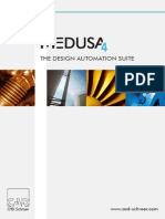 MEDUSA4 Brochure CAD Software En