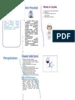 Leaflet Kolelitiasis