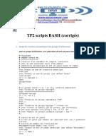 Tp2 Scripts Bash Correction