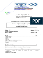 proposition Année  fin formation v16 correction annee 2009