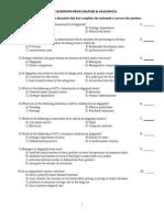 Microeconomics Practice Questions