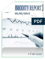 Commodity Dailly Report_05 MAY-2015