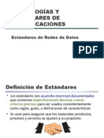 Estandares Redes de Datos.ppt