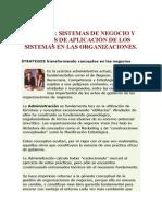 I.S.C. - 8vo Sem - Cultura Empresarial