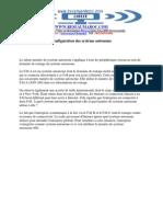 Configuration Des Systemes Autonomes