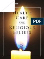 Health Care and Religious Beliefs