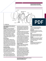 Aschroft Pressure Indicator