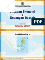 27. Maluku Utara