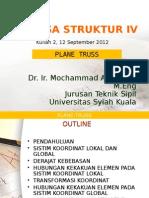 kuliah-2 Anl-Str-IV