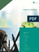 Vale Indonesia Sustainability Report 2011
