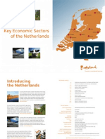 Key Economic Sectors of the Netherlands