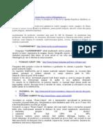 Firme de Vopsire a Pinzelor