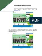 Eregistrasi Manual BPJS Ketenagakerjaan