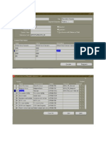 DFF Creation Steps