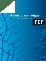 RECEITAS macroalgas