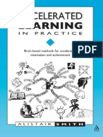 Smith - Accelerated Learning in Practice