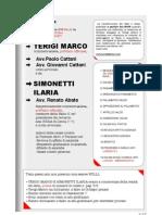 Pag.1 Pubblici Ufficiali Falsi Cause Copia