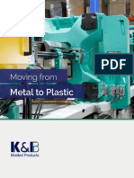 Kb Metal to Plastic