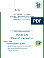 2013 rule changes  2