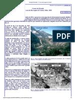 Geologia Ambiental - O Caso Da Barragem de Vaiont 4